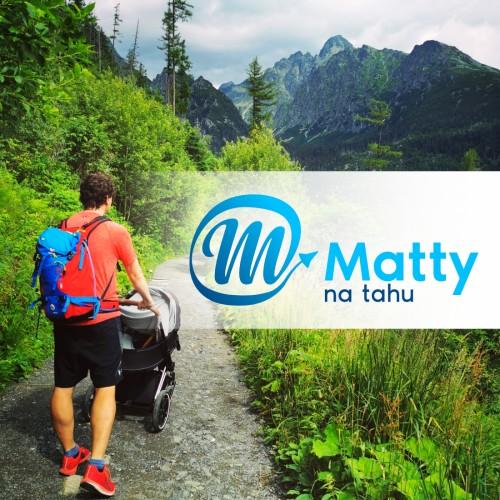 Matty na tahu logo