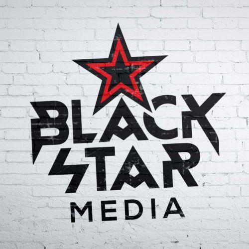 Blackstar Media logo