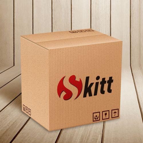 SKITT logo