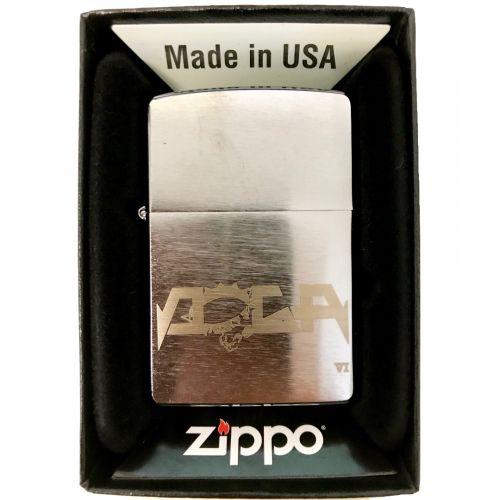 Exkluzivní DOGA Zippo zapalovač